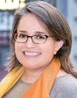 Anita Ortiz Alumni Spotlight