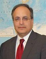 Frank Mora Alumni Spotlight